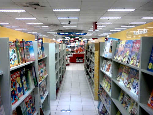 National Bookstore